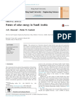 Future of solar energy in Saudi Arabia.pdf