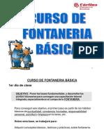 Curs Fontaneria Basica TOTAL versió 2016