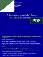 12 INFERM ASS Prevenzioneinfezioniospedaliere