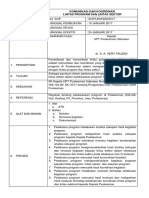 4.1.1.f SOP Koordinasi Dan Komunikasi