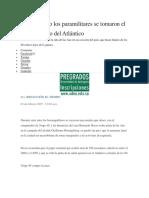 Proceso de Paz- Gobierno y Farc Acuerdan Mecanismo de Participación Civil - Archivo Digital de Noticias de Colombia y El Mundo Desde 1.990 - Eltiempo.com