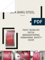 081233888861 (JBS) Harga Pintu Kebakaran, Harga Pintu Besi Ruang Genset, Harga Pintu Besi Tahan API,