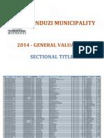 MSUNDUZI_MUNICIPALITY_2014_GENERAL_VALUATION___SECTIONAL_TITLE.pdf