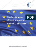 1.1tax Burden Eu 2016