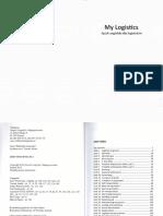 Matulewska, Matulewski - My Logistics; Język Angielski Dla Logistyków
