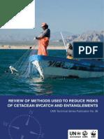 WWF Report (Delfines)