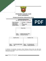 1. SPO PENGISIAN RESUME KLINIS.doc