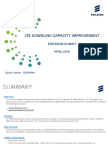 Lt e Downlink Capacity Improvement Ko