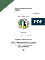 Referat Mola Hidatidosa Dr Jhon