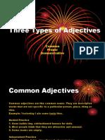 Adjective PP