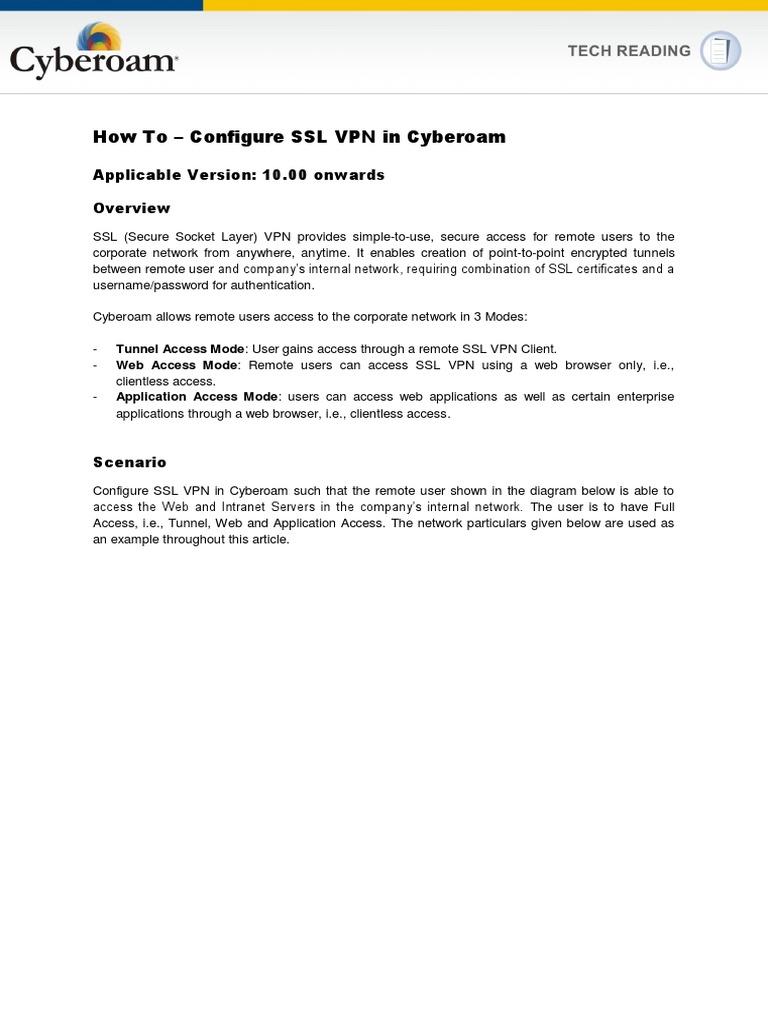 Configuration pdf ssl vpn guide juniper networks access secure