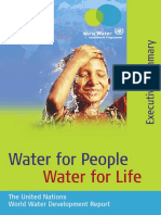UNESCO Water for People Water for Life.pdf