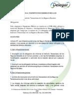 Marco Legal Inscripcion Deberes Formales IVSS