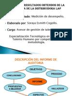 Presentacion de Auditoria.