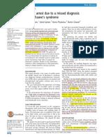 2014 ACC AHA Guideline on Noncardiac Surgery