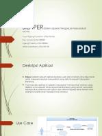 Webpro Slide Silaper