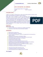 proy-2011-los alimentos (1).doc