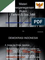 Permendagri 12 Tahun 2011