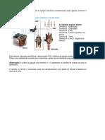 Esquema Elétrico Do Sistema de Ignição Eletrônica Transistor