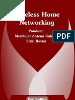 panduan  antena kaleng