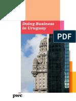Doing Business in Uruguay