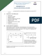 circuitos eléctricos 2 informe previo 6 unmsm