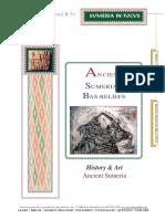 Sumerian Bas Reliefs
