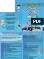 DIPTICO CIENCIAS 2018