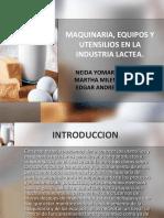 16549897 Maquinaria Equipos y Utensilios en La Industria
