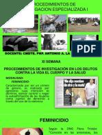20160819decima Primera Semana Investigacion Especializada i