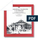 Modernidad, tradición y alteridad%0ALa ciudad de México en el cambio de siglo (XIX-XX)%0AClaudia Agostoni, edición %0AElisa Speckman Guerra, edición .pdf