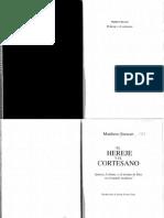 Stewart, Matthew - El Hereje y el cortesano, Spinoza Leibniz y el destino de Dios en el mundo moderno.pdf