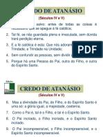 Credo de Atanásio