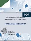 MEJORAR EL APRENDIZ Imbernon 2016.pdf