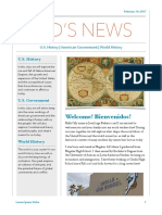 m4a1 newsletter jfederico
