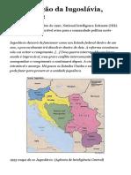 A dissolução da Iugoslávia, 1990-1992.pdf