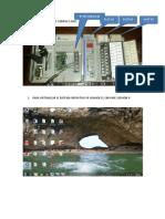 Conexión Plc Compact Logix l32e
