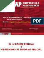 SEMANA 7 - INFORME DEL PERITO Y SU OBSERVACION.pdf