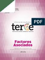 factores asociados