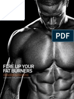 Mens Health Burn Fat Faster Workout