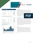 Greenville Americas Alliance MarketBeat Industrial Q22018