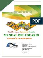 Manual Synchro 1