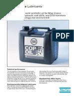 COP OIL