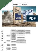 Cemento Yura