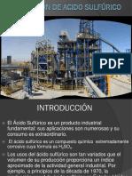 Acido sulfúrico.ppsx