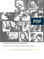 Finland - The Report of the Working Group310518