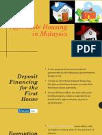 housingaffordabilityinmalaysia-160401051853