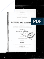 9684794 Standing Committee on Banking and Commerce May 9 1939 MINUTES CANADA Pg 461 500