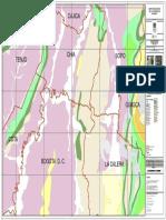 Plano Geologico de Dc Bta