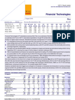 Financial Technologies (India)